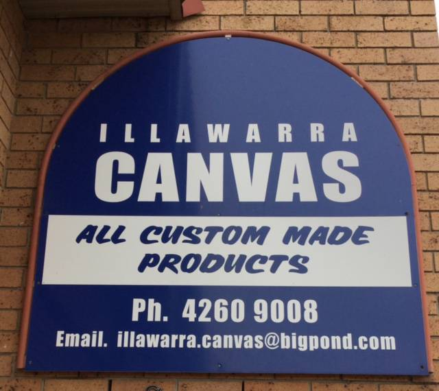 Illawarra Canvas