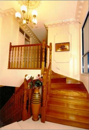 Superior Stairs  Joinery Pty Ltd