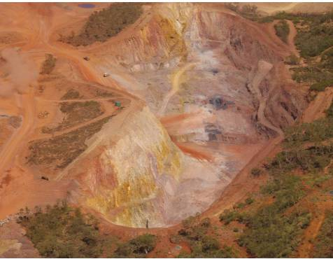 JDR Mining  Civil Pty Ltd