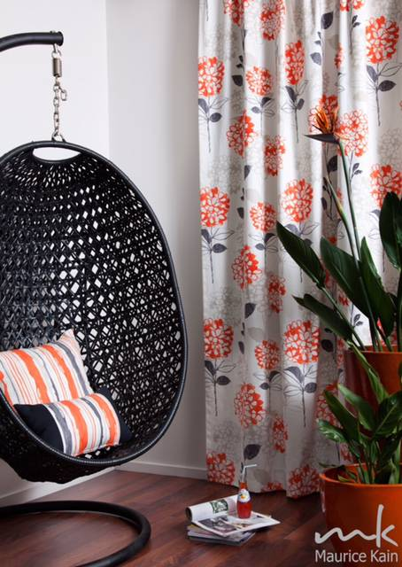 Instyle Curtains & Blinds - Internet Find