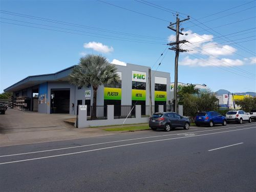 PMCPlastering Materials Centre Cairns