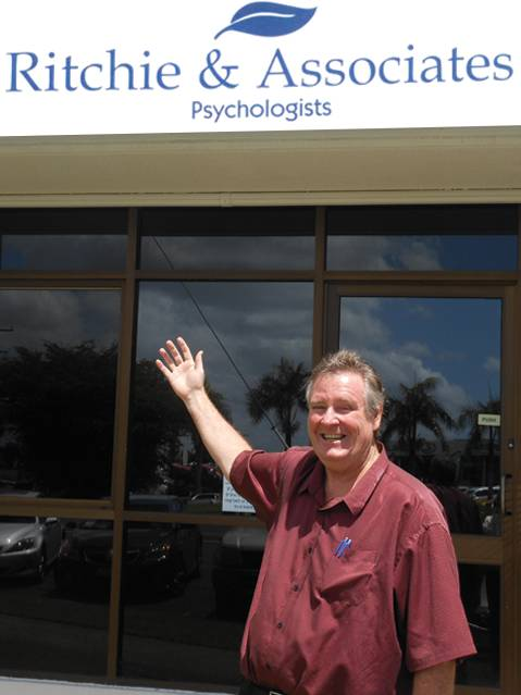 Ian Ritchie  Associates - Psychologists