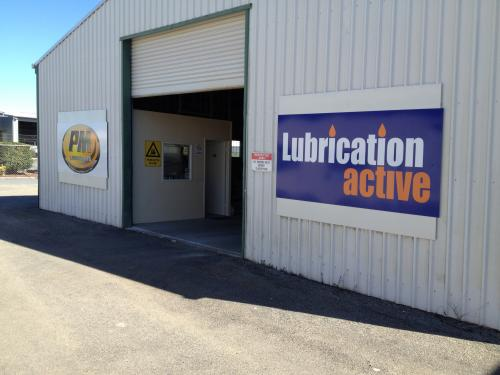 PM Lubricants  Lubrication Active